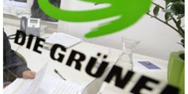 Einbruch in Bundesbüro der Grünen
