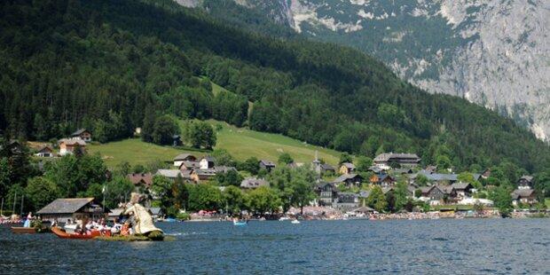 Tot geborgen: Pensionist stürzte in See