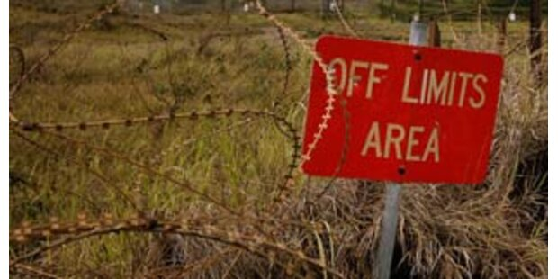 Terror-Verdächtige dürfen kein Grundstück kaufen