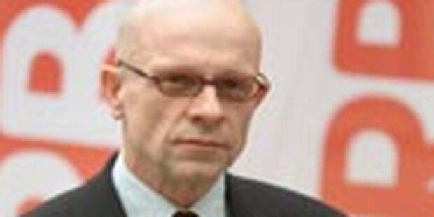 ARBÖ feuerte Vizepräsident Grundtner