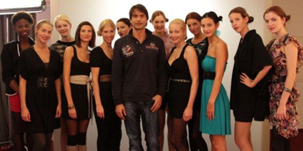 Magalie fliegt heute aus Topmodel-Show