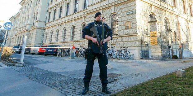 IS-Bombenbauer an Terrorzelle in Graz beteiligt