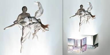 'Zen White Heat'-Duft von Shiseido