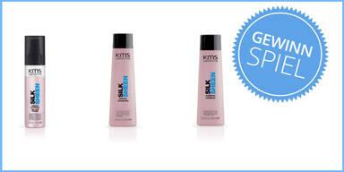 KMS California-Produkte für geschmeidiges Haar