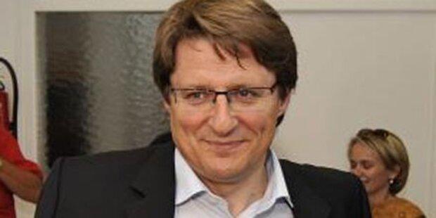 Gschwentner bleibt Tiroler SP-Chef