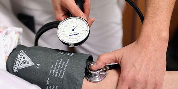 Arztpraxen in OÖ bleiben geschlossen