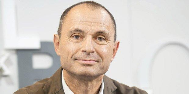 Österreichischer Buchpreis 2019 geht an Norbert Gstrein