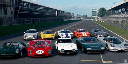 Gran Turismo Sport jetzt noch besser