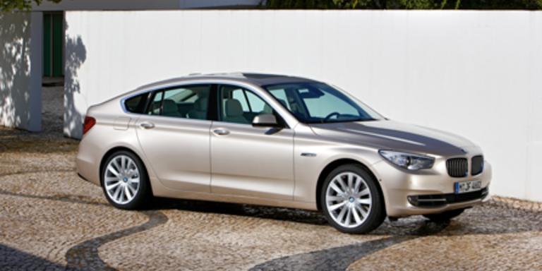 Neues Vielzweckauto von BMW