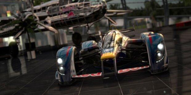 Gran Turismo 5 für die PS3 erhältlich