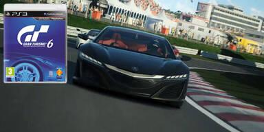Alle Infos von Gran Turismo 6