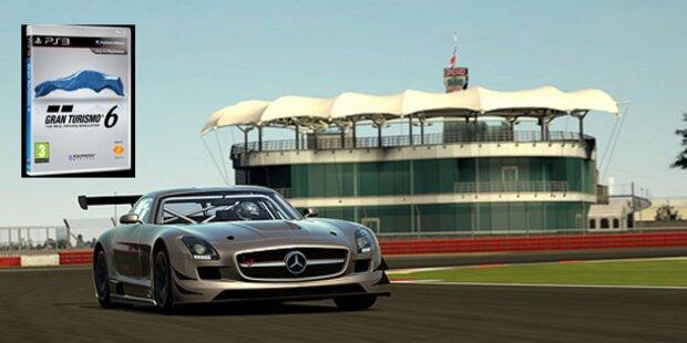 Video: Gran Turismo 6 kommt noch 2013