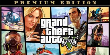 GTA-Gerücht begeistert Gamer rund um den Globus