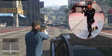 GTA 6: Foto vom Set aufgetaucht