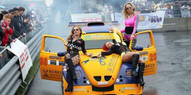 """""""F*** You Corona"""": Fans werben für GTI-Vortreffen"""