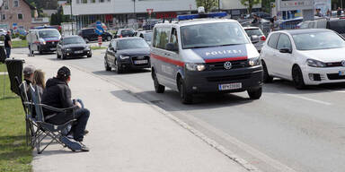 GTI-Treffen: Polizei will hart durchgreifen