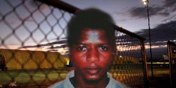 1. Guantanamo-Prozess: Lebenslang
