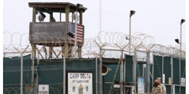 CIA verteidigt Foltermethoden bei Verhören