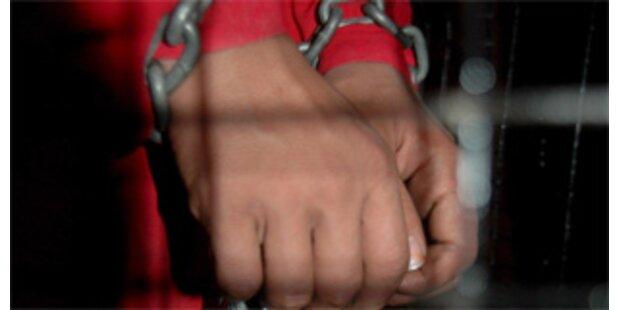 6 Guantanamo-Häftlinge wegen 9/11 vor Gericht