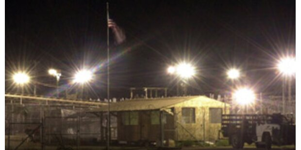 9/11-Guantanamo-Häftlinge bieten Geständnisse an