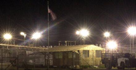 EU streitet um Aufnahme von Guantanamo-Häftlingen