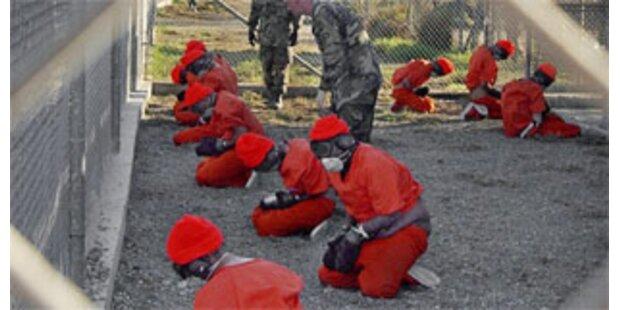 Schweiz will Guantanamo-Häftlinge aufnehmen