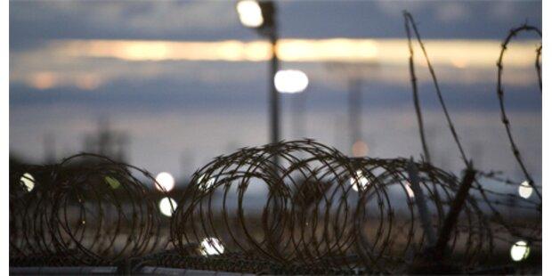 Guantanamo-Insassen rufen US-Gericht an
