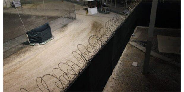 Ex-Guantanamo-Häftling aufgenommen