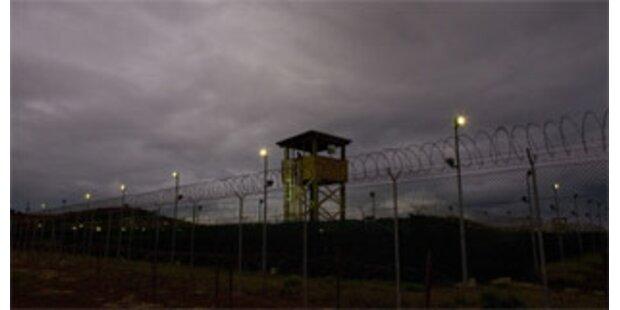 Kuba fordert Rückgabe von Guantanamo-Gelände