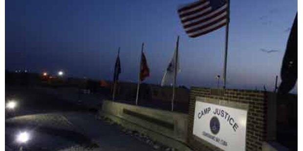 Guantanamo als Hilfe für Haiti