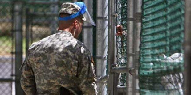 Bagram könnte neuer Terror-Knast werden