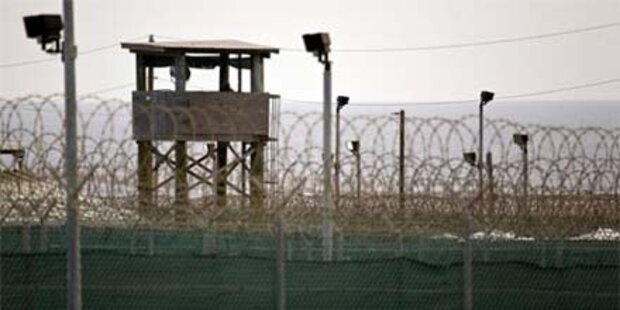 Deutschland nimmt doch Guantanamos auf