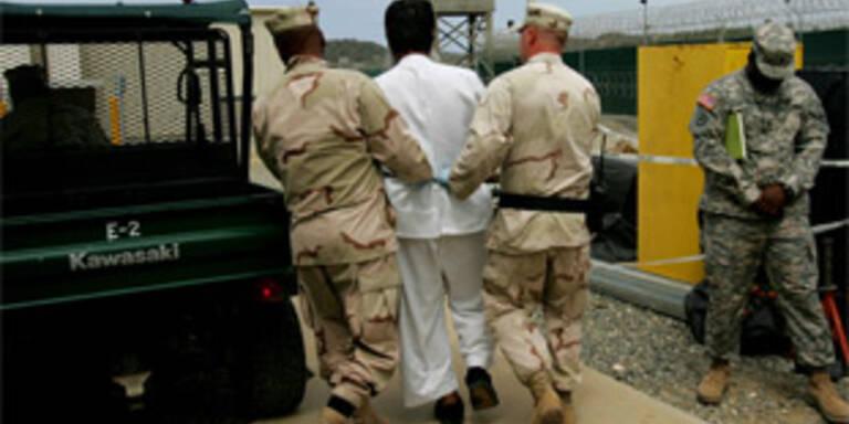 Al Jazeera-Kameramann aus Guantanamo entlassen