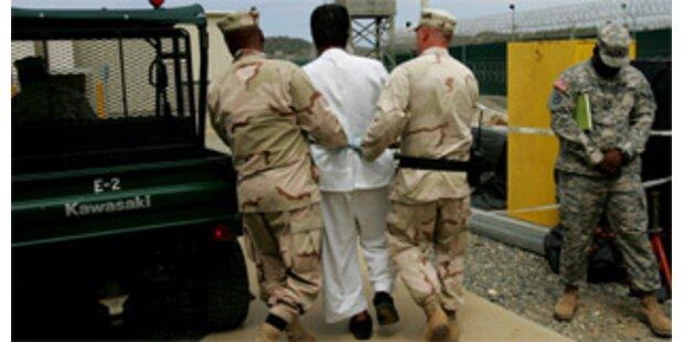 Justiz stoppte Auslieferung von Guantanamo-Insasse