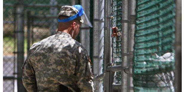 Guantanamo-Häftling trifft in Ungarn ein