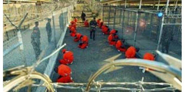 Ex-Guantanamo-Häftling sprengte sich in die Luft