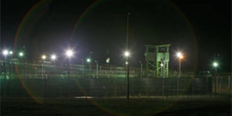 Elf Häftlinge aus Guantanamo entlassen
