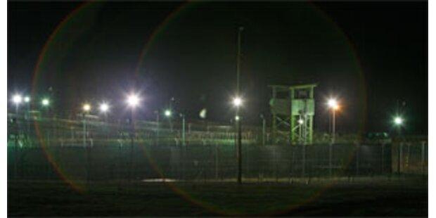 UN fordern Schließung Guantanamos