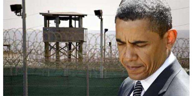 Schließung Guantanamos verzögert sich