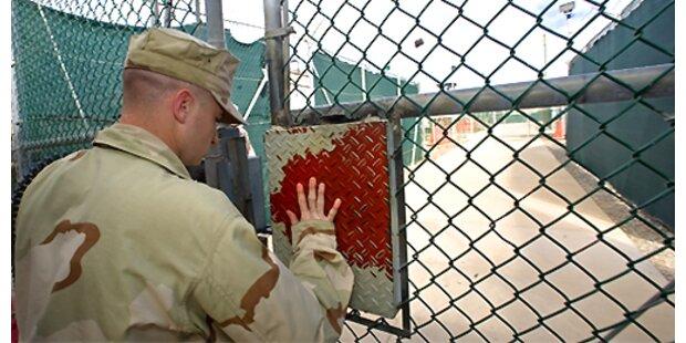 Erneut Misshandlungen in Guantanamo