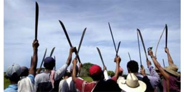 Belgische Geiseln in Guatemala frei