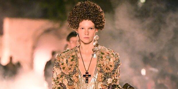 Gucci peilt 10 Mrd. Euro Jahresumsatz an