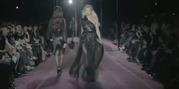 Opulent: Gucci Kollektion HW 2012/13