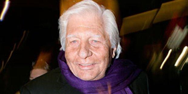 Sachs: Selbstmord wegen Alzheimer
