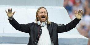 Shitstorm gegen David Guetta