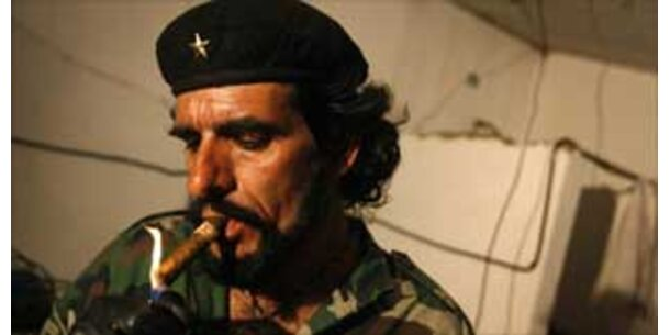"""Vor 40 Jahren wurde """"El Che"""" erschossen"""