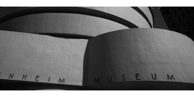 Übernachten im Guggenheim