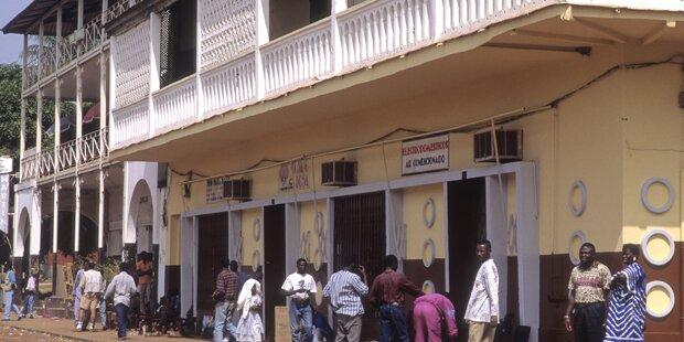 Afrikanischer Staat vermisst ein Drittel seiner Beamten