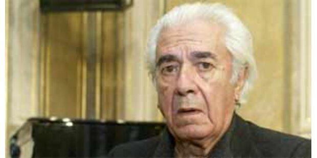 Startenor Guiseppe Di Stefano gestorben