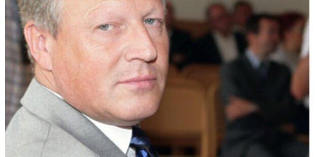 Gumpinger wegen Schlepperei vor Gericht